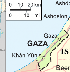 "Bizarre Criticism of Israel: ""Disproportionate"" Casualties"