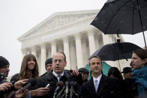 Is Alliance Defending Freedom the Next Hobby Lobby?