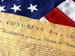 Religious Values of the Declaration of Independence
