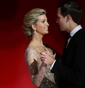 Not Even Jared & Ivanka Will Save pro-Trump Jews From Utter Disappointment