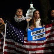 A Horrifying Week for America. A Terrible Week for American Jews
