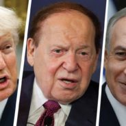 Netanyahu: Befriend Trump But Foster Bipartisan Political Support